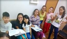 Aulas de inglês em Indaiatuba