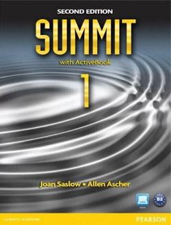 Livro Summit